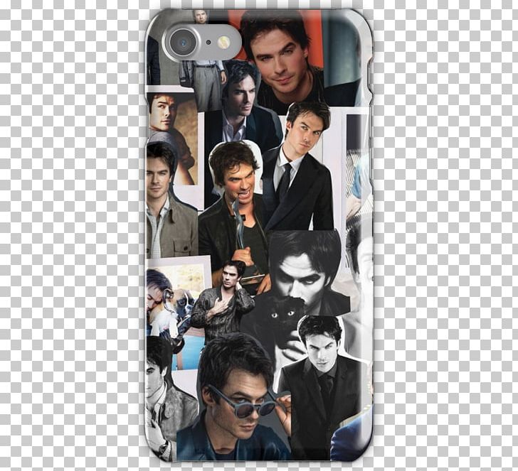 Ian Somerhalder IPhone X Apple IPhone 8 Plus The Vampire Diaries Damon Salvatore PNG, Clipart, Apple Iphone 8 Plus, Collage, Damon Salvatore, Hello Brother, Ian Somerhalder Free PNG Download