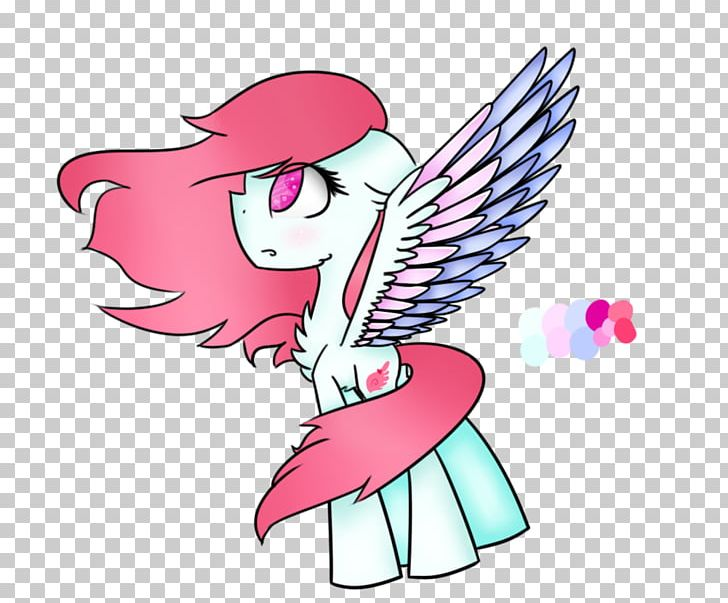 Illustration Horse Fairy Cartoon PNG, Clipart,  Free PNG Download
