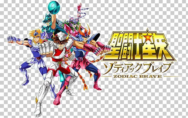Saint Seiya: Zodiac Brave Pegasus Seiya 聖闘士星矢