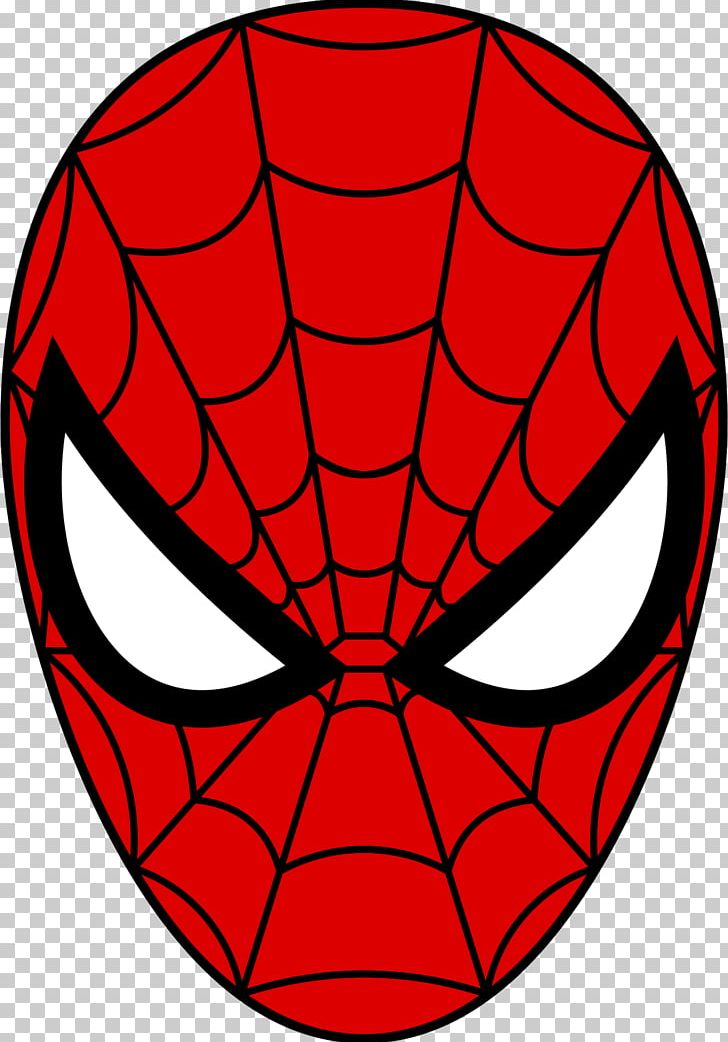 Spider Man Face Mask Coloring Book Png Clipart Amazing Spiderman