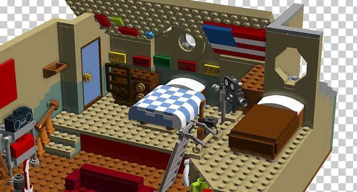 The Lego Group Bedroom House PNG Clipart Architecture
