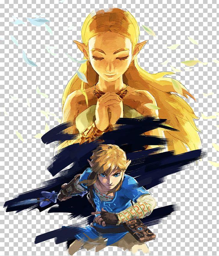 The Legend Of Zelda Breath Of The Wild Wii U The Legend Of