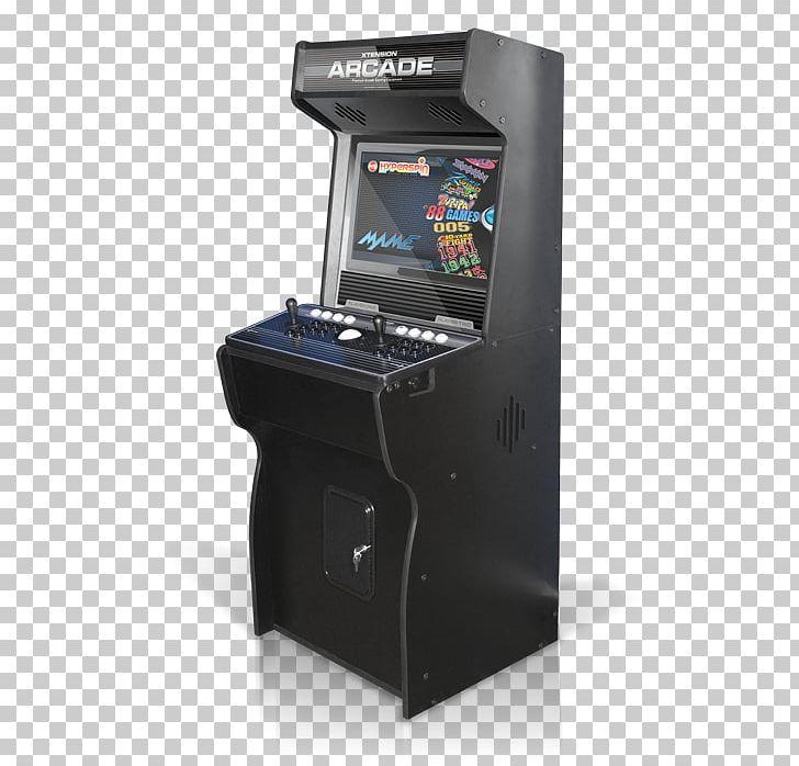 Arcade Cabinet Arcade Game Amusement Arcade MAME X-Arcade