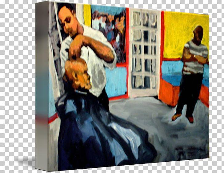 Painting Modern Art Kind Printmaking PNG, Clipart, Art, Artist, Artwork, Barber, Barber Shop Artwork Free PNG Download