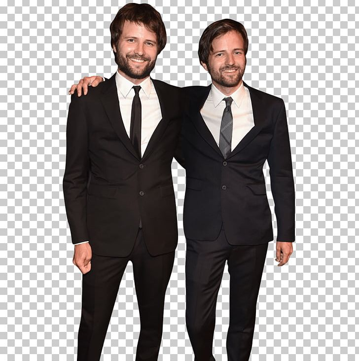 Stranger Things The Duffer Brothers Netflix Twin Child PNG, Clipart, Actor, Blazer, Brother, Businessperson, Casting Free PNG Download