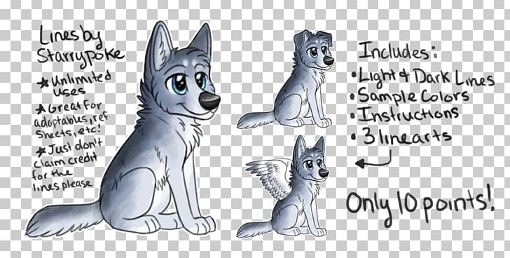 Dog Breed Cat Line Art Border Collie Puppy PNG, Clipart, Animal Figure, Animals, Art, Artwork, Border Collie Free PNG Download