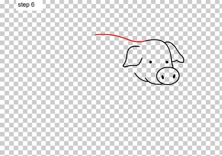 Dog Snout Canidae Character PNG, Clipart, Angle, Animals, Black, Black And White, Canidae Free PNG Download