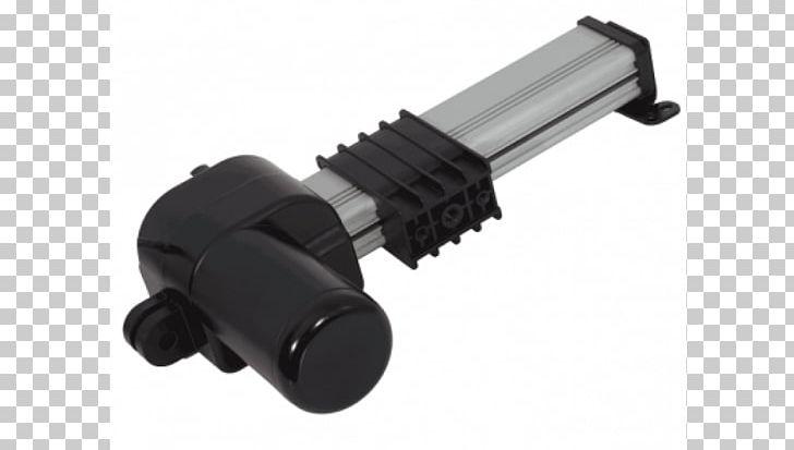Linear Actuator Electric Motor Valve Actuator Automation PNG