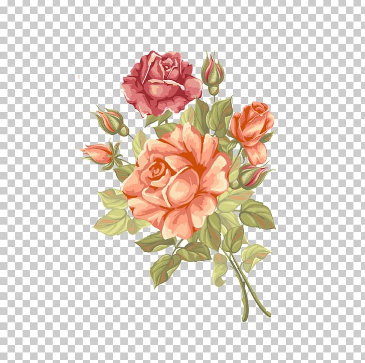 Rose Flower Greeting Card PNG, Clipart, Artificial Flower, Card, Cut Flowers, Dahlia, Drawing Free PNG Download