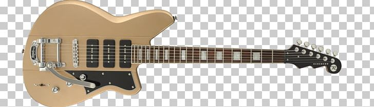 Acoustic-electric Guitar Reverend Musical Instruments Bigsby Vibrato Tailpiece PNG, Clipart, Acoustic Electric Guitar, Acoustic Guitar, Gold, Guitar Accessory, Metal Free PNG Download