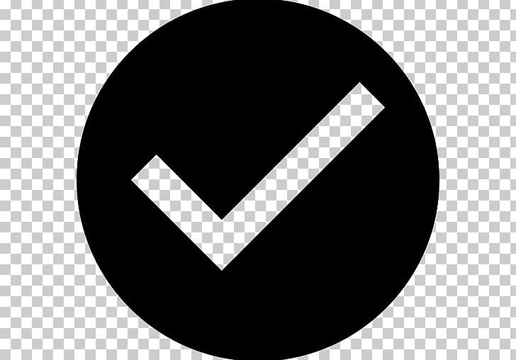 Check Mark Checkbox Computer Icons Encapsulated PostScript PNG, Clipart, Angle, Black And White, Brand, Checkbox, Check Mark Free PNG Download