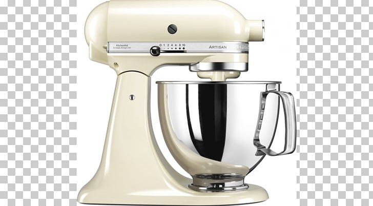 KitchenAid Artisan 5KSM125 Mixer Food Processor KitchenAid Artisan KSM150PS PNG, Clipart, Blender, Food Processor, Home Appliance, Kenwood Limited, Kitchen Free PNG Download