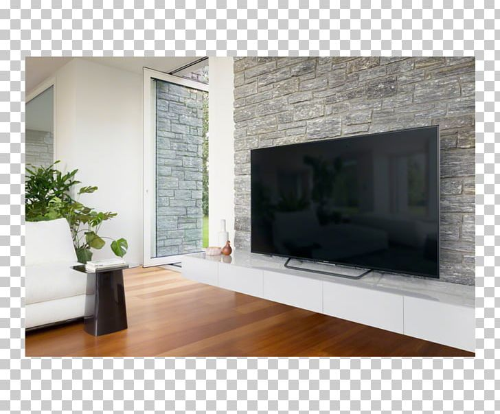 Sony BRAVIA X850C 4K Resolution High-definition Television