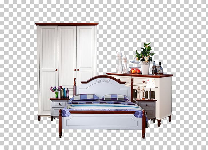 Table Bed Frame Mattress Furniture Wardrobe PNG, Clipart, 2d Furniture, Angle, Bed, Bed Frame, Bedroom Free PNG Download