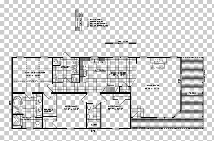 Floor Plan House Manufactured Housing Clayton Homes Prefabricated Home Png Clipart Angle Architectural Engineering Area Clayton