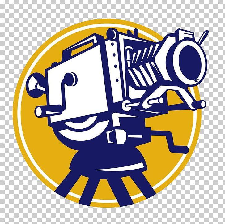 Movie Camera Film Director PNG, Clipart, Area, Brand, Camera, Camera Icon, Camera Logo Free PNG Download