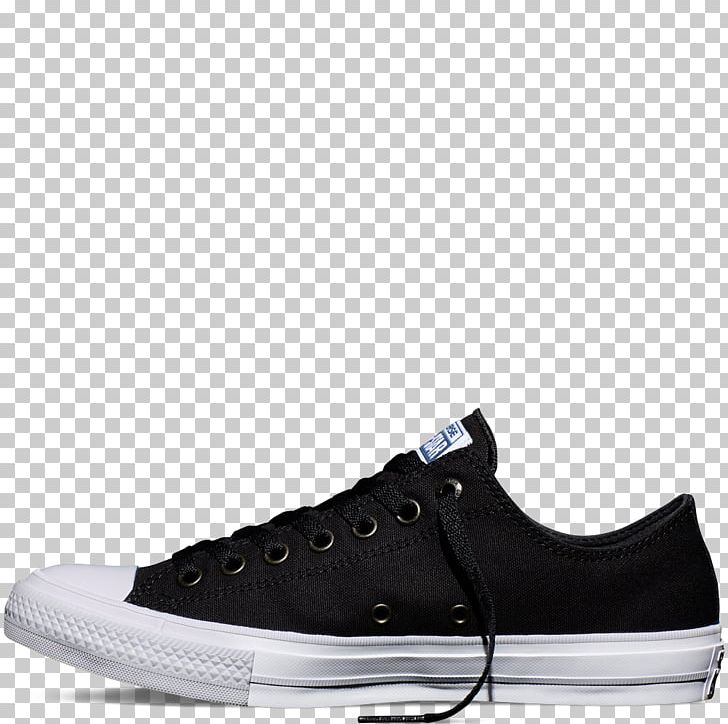b530b9949a7eb Chuck Taylor All-Stars Converse CT II Hi Black/ White Sneakers ...