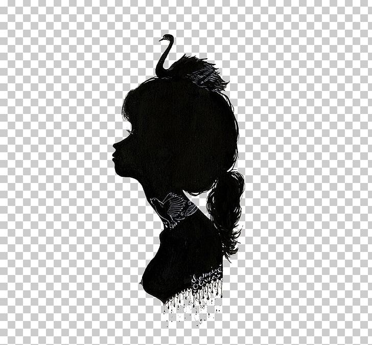 Silhouette Art Drawing Painting Photography PNG, Clipart, Animals, Art, Artist, Artsy, Baby Girl Free PNG Download