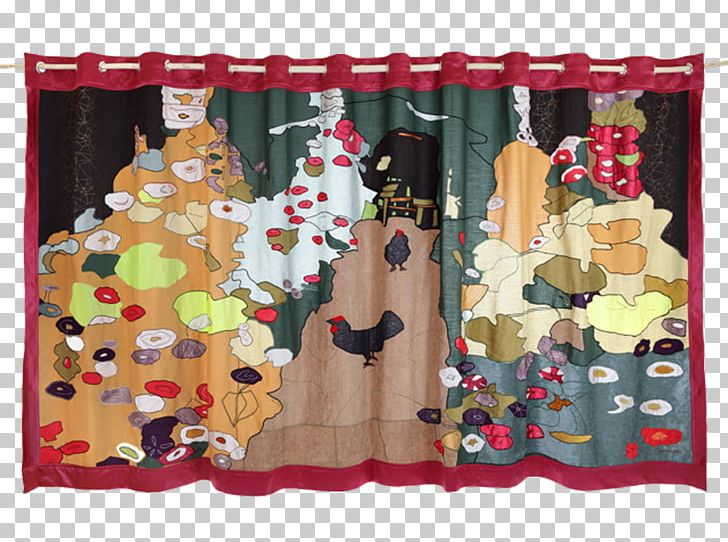 Curtain Textile PNG, Clipart, Curtain, Decor, Interior Design, Klimt, Material Free PNG Download