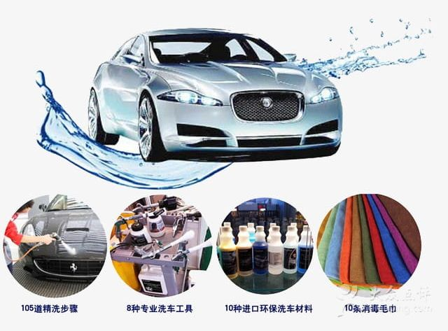 Car Wash Poster Png Clipart Backgrounds Business Car Car Clipart Car Wash Free Png Download