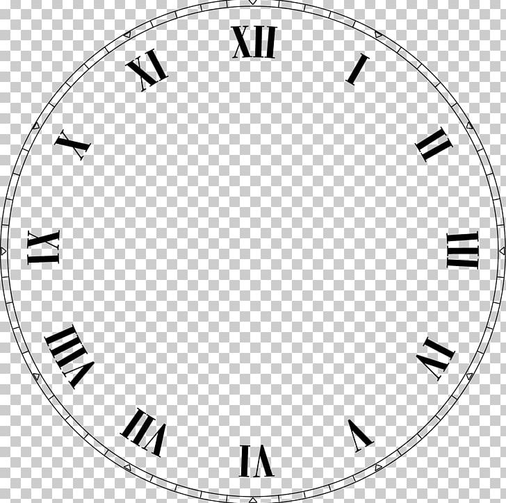 Clock Face Roman Numerals Digital Clock PNG, Clipart, Alarm Clocks, Angle, Area, Black And White, Circle Free PNG Download