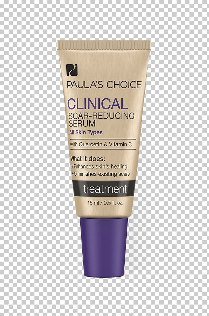 Cream Paula's Choice Clinical Scar-Reducing Serum Vitamin C Skin PNG, Clipart,  Free PNG Download
