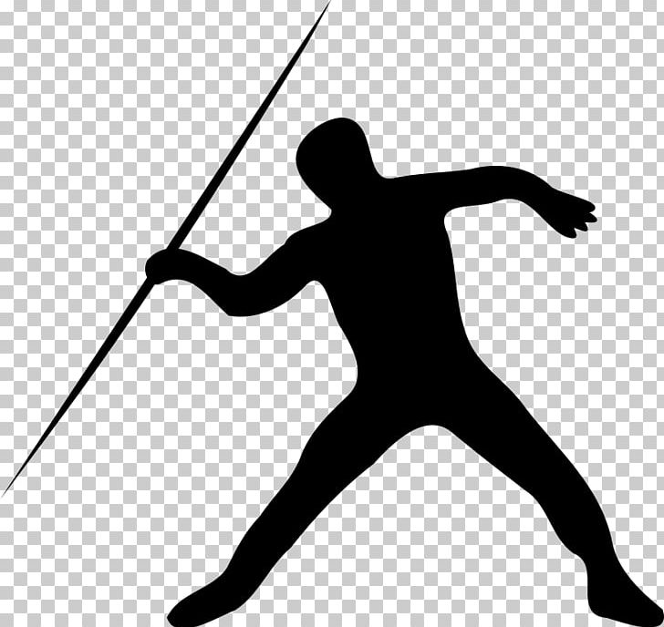 Javelin Throw Track And Field Athletics Throwing Png Clipart