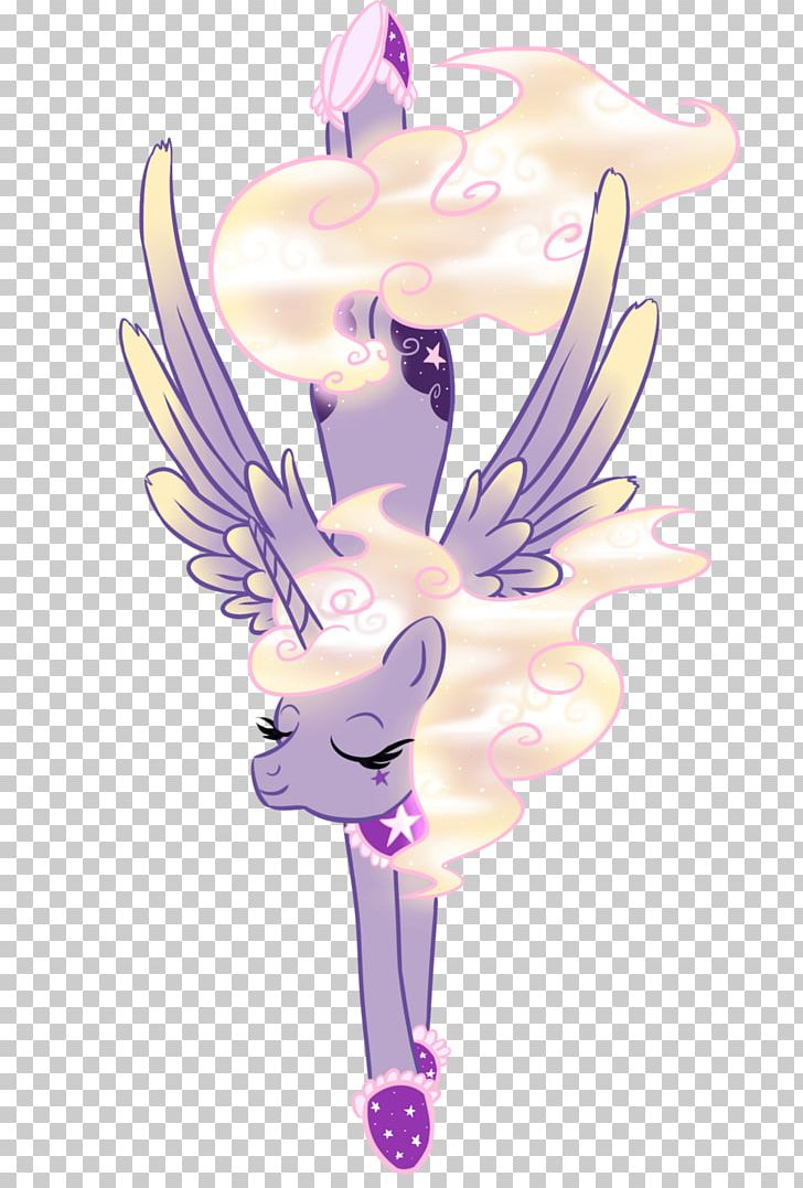 Fairy Horse Cartoon Desktop PNG, Clipart, Anime, Art, Cartoon, Computer, Computer Wallpaper Free PNG Download