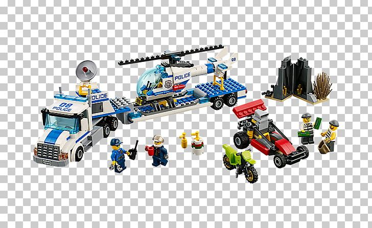 Lego City LEGO 60049 City Exclusive Helicopter Transporter Set Toy Block PNG, Clipart, Arctic Ice Crawler, Bela, Lego, Lego 60041 City Crook Pursuit, Lego Canada Free PNG Download