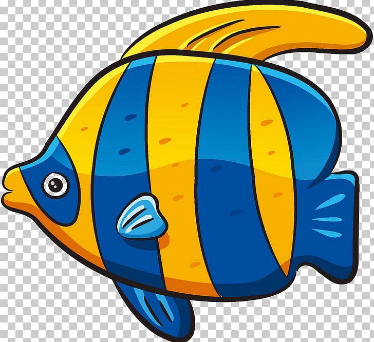 Drawing Color Deep Sea Creature Fish Png Clipart Aquatic Animal