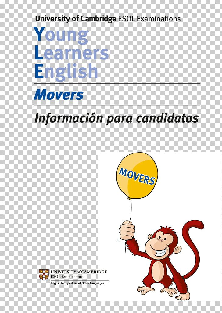 Young Learners English Movers Starters PNG, Clipart, Area