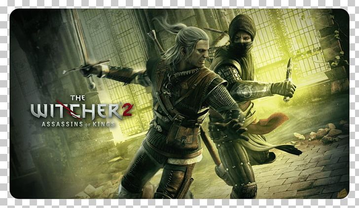 The Witcher 2: Assassins Of Kings Xbox 360 Baldur's Gate