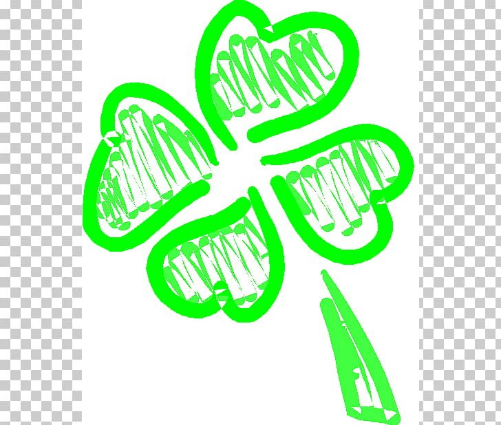 Luck Four-leaf Clover Saint Patricks Day PNG, Clipart, Area, Artwork, Blog, Clover, Facebook Free PNG Download
