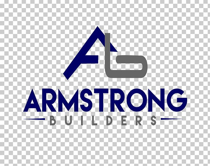 Business Brand Armstrong Builders Logo Hotel PNG, Clipart, Angle, Apollo Creed, Area, Armstrong, Blue Free PNG Download