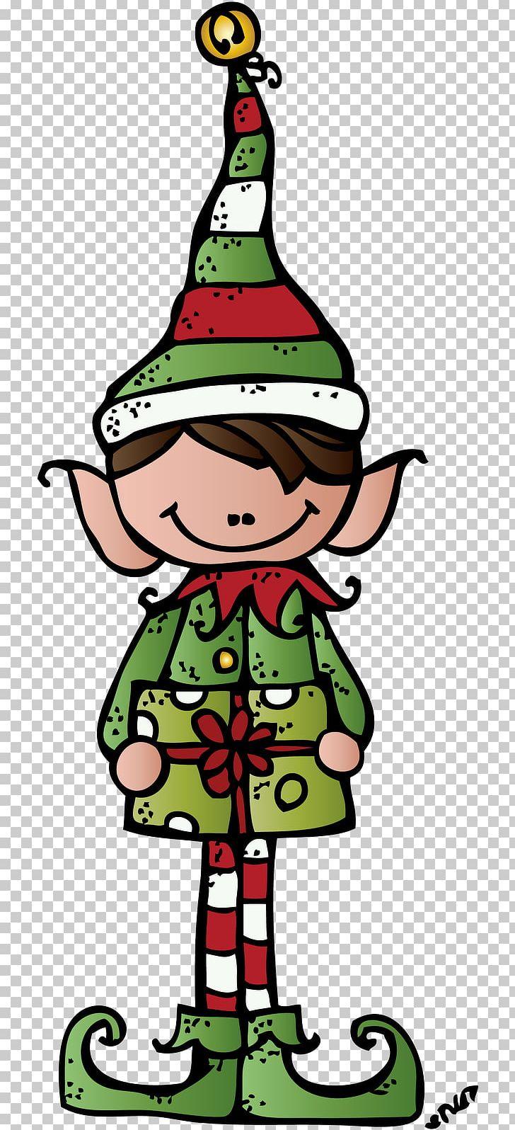 Christmas Elf On The Shelf Clipart.The Elf On The Shelf Santa Claus Christmas Elf Png Clipart