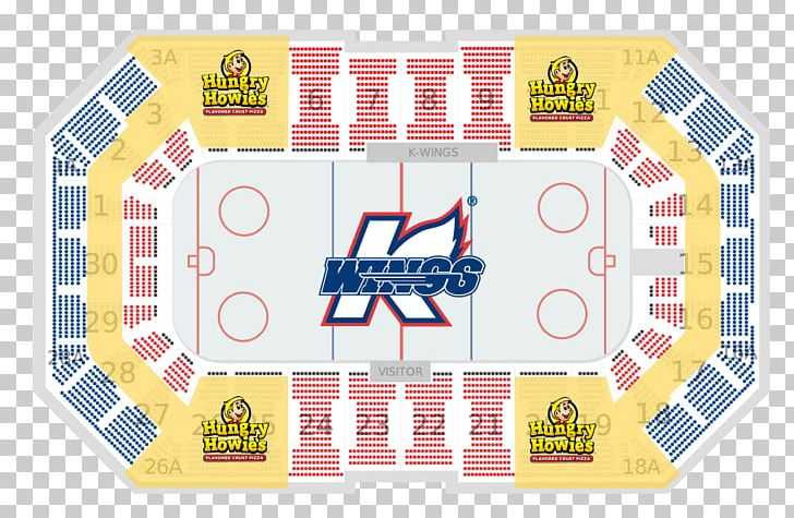 Wings Event Center Kalamazoo Wings Seating Assignment Sports Venue Stadium PNG, Clipart, Area, Arena, Brand, Concert, Kalamazoo Free PNG Download