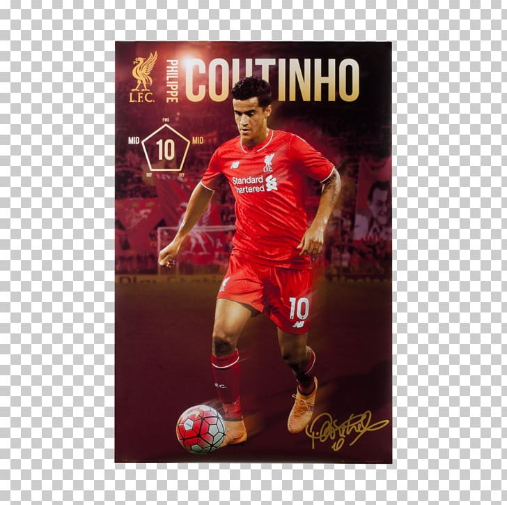 promo code 5b3d4 dfb66 Liverpool F.C. FC Barcelona Jersey Football Player PNG ...