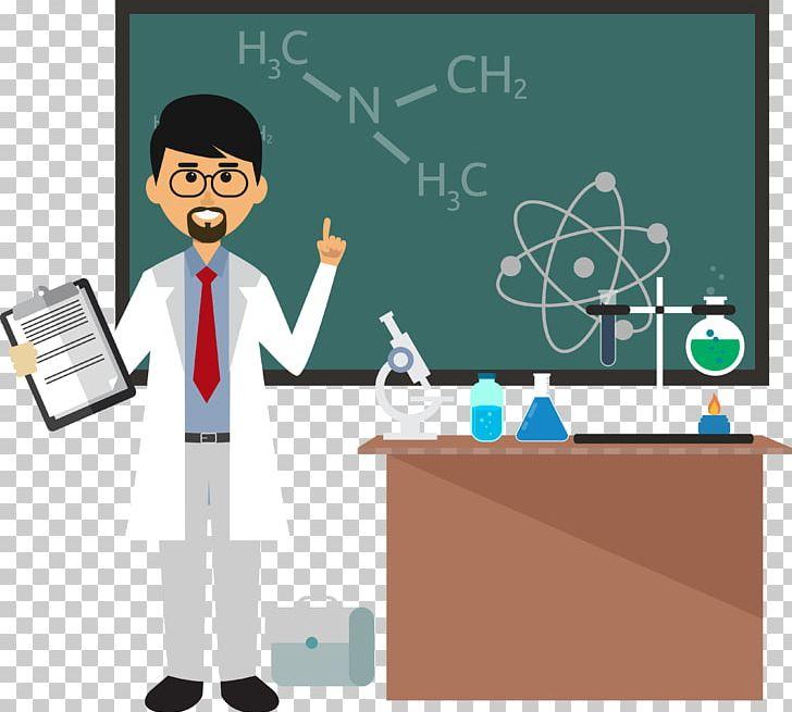 Chemistry Chemical Formula Teacher Science PNG, Clipart, Balloon Cartoon, Blackboard, Business, Cartoon Character, Cartoon Cloud Free PNG Download