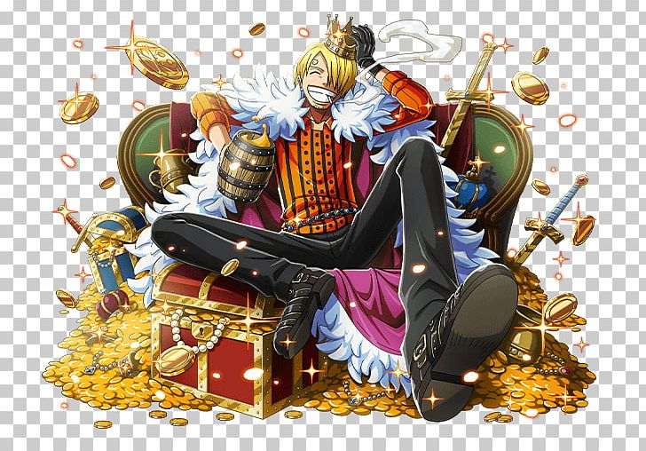 Vinsmoke Sanji Monkey D. Luffy One Piece Treasure Cruise Roronoa Zoro Brook PNG, Clipart, Art, Brook, Cartoon, Character, Computer Wallpaper Free PNG Download