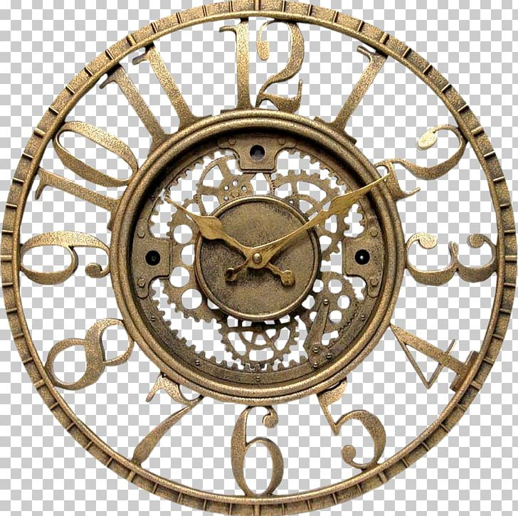 Clock Steampunk Wall Shelf PNG, Clipart, Automaton, Automaton Clock, Circle, Clock, Clockwork Free PNG Download