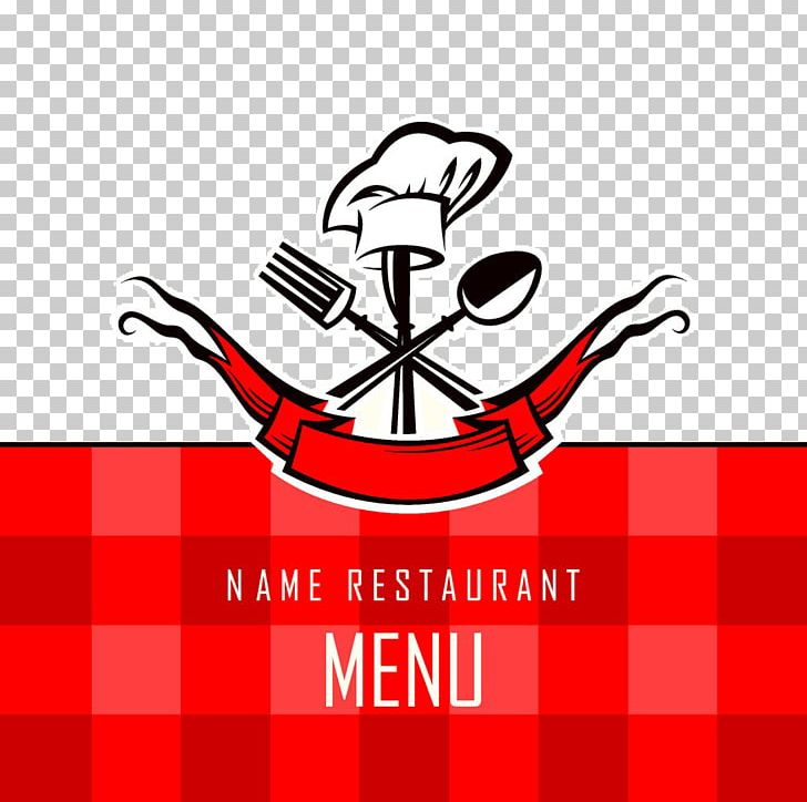 Menu Cook Restaurant PNG, Clipart, Area, Brand, Cd Cover, Chef, Cover Design Free PNG Download