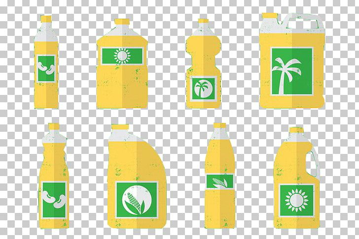 Plastic Bottle Lubricant Vegetable Oil PNG, Clipart, Bottle, Cartoon