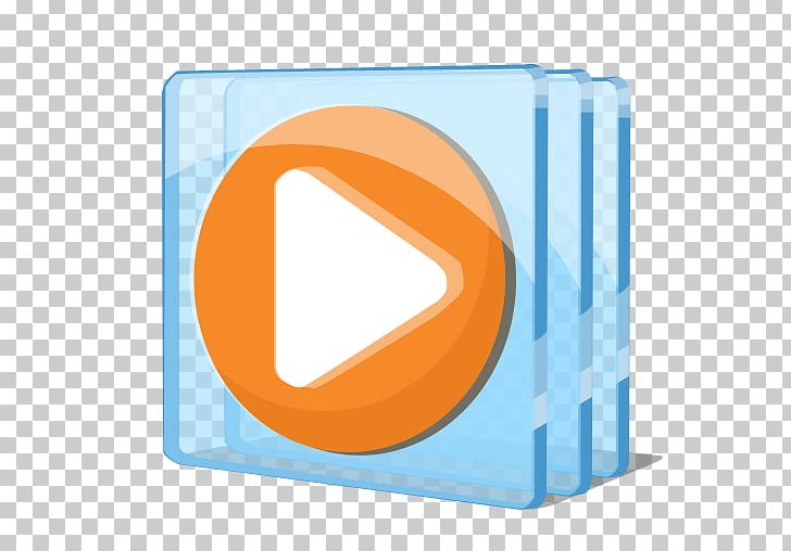 Windows Media Player 11 Computer Icons PNG, Clipart, Area, Blue