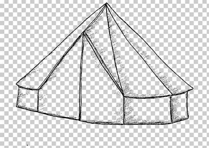 Tent Drawing Clip Art