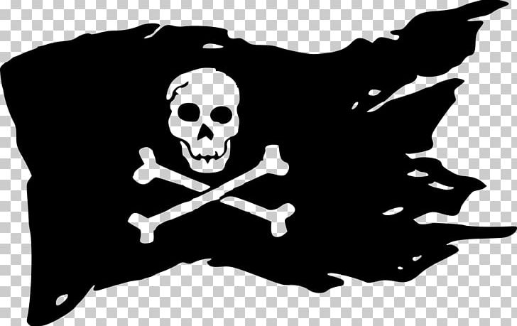 Jolly Roger Piracy Flag Decal PNG, Clipart, Action Figure, Black And White, Bone, Bumper Sticker, Buried Treasure Free PNG Download