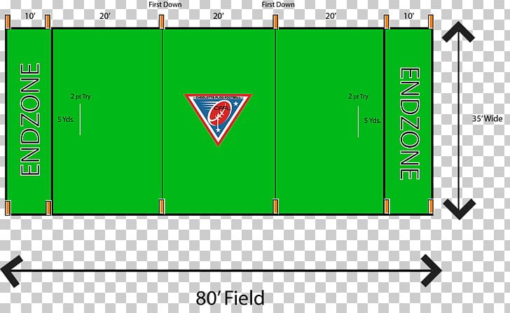 Flag Football Sports Venue American Football Field Football Pitch PNG, Clipart, 63651, American Flag Football League, American Football Field, Angle, Flag Football Free PNG Download