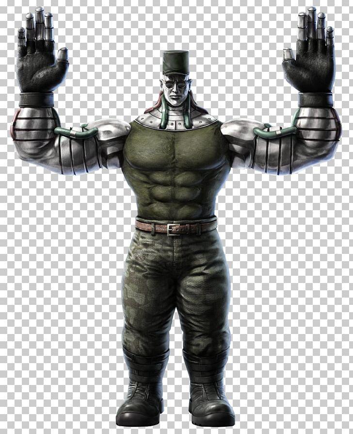 Tekken Tag Tournament 2 Tekken 2 Jack Png Clipart Action Figure Bruce Irvin Figurine Jack Jin