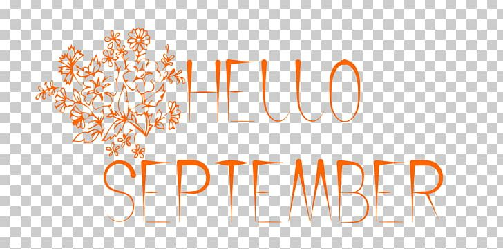 Hello September PNG, Clipart, Brand, Computer, Computer Wallpaper, Desktop Wallpaper, Logo Free PNG Download