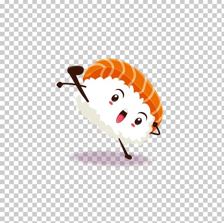 Sushi Iphone X Onigiri Sashimi Emoji Png Clipart Art