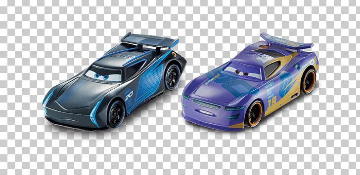 Mater Lightning Mcqueen Jackson Storm Cars Pixar Png